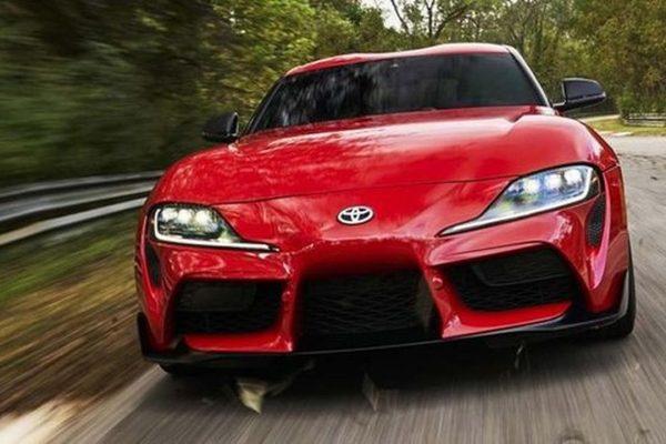 Memacu Adrenalin Bersama Toyota GR Supra di Sirkuit Sentul